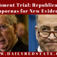 Impeachment Trial: Republicans Block Subpoenas for New Evidence