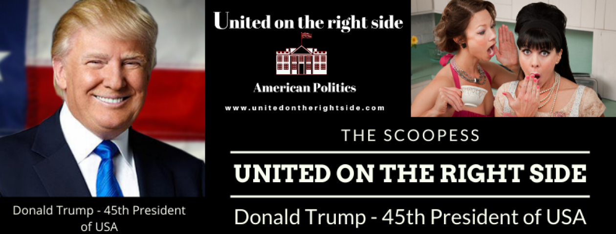 United On The Right Side