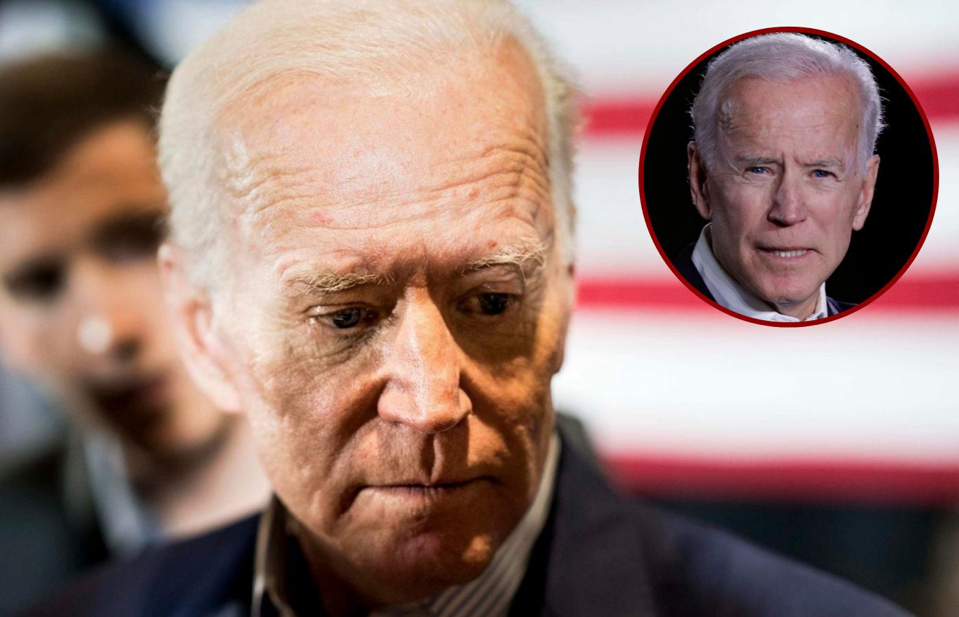 Nearly 40% of Voters Believe Joe Biden Has Dementia, 1-In-5 Dems Agree
