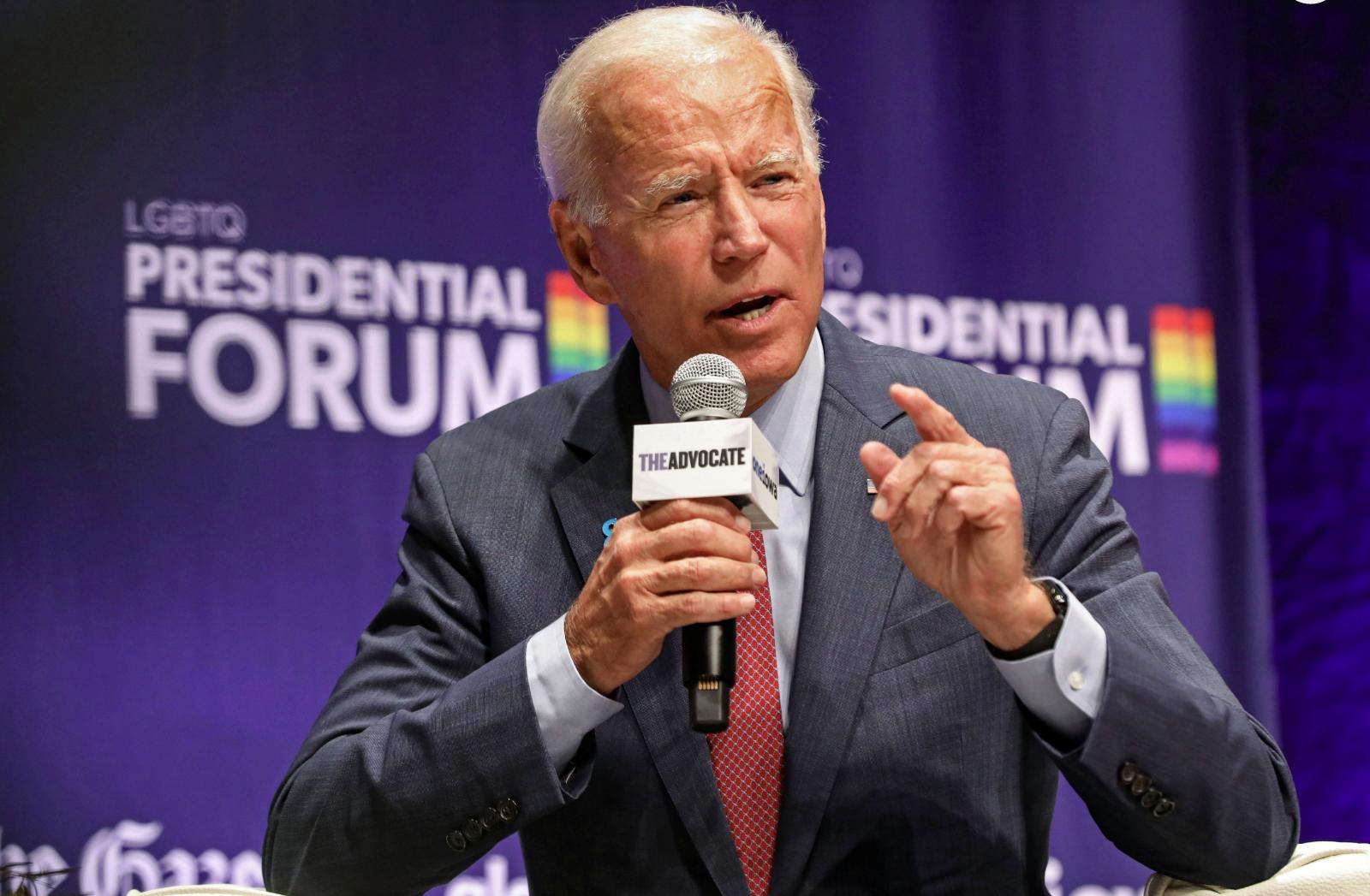 Public Schools Will Be Forced To Allow Biological Males On Female Sports Teams If Joe Biden Wins